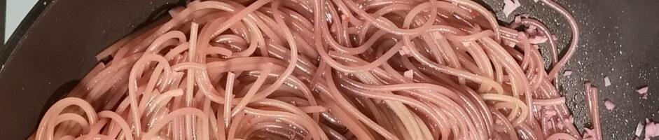 Spaghettini ubriachi – betrunkene Spaghetti
